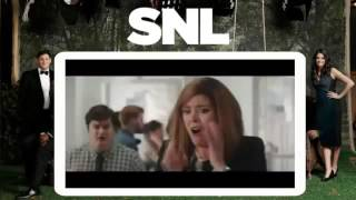 SNL  'The Day Beyoncé Turned Black' BY Jimmy Kimmel
