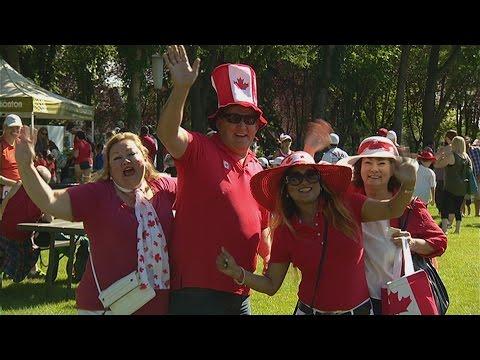 The state of multi-culturalism in Canada