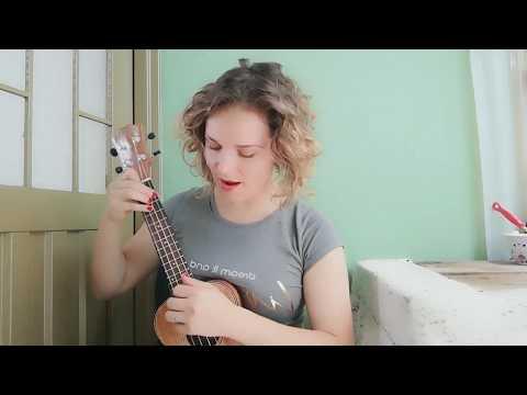 Ich bin ja nur ein Gast auf Erden - Lydia Pikalov (spanish)