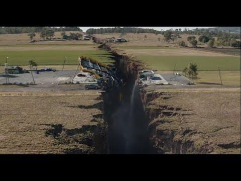 Уничтожение подземных баз