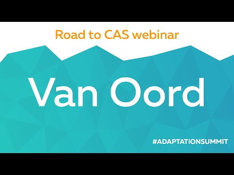 Van Oord marine contractor: Risk inventory and knowledge sharing – Road to CAS webinar