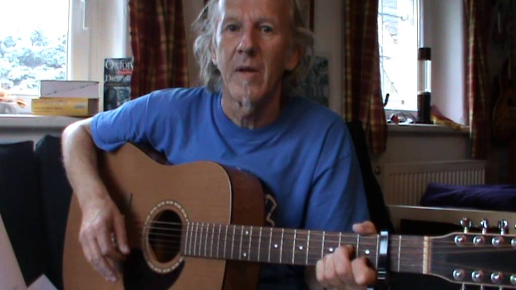 how to play and sing greensleeves easy guitar youtube. Black Bedroom Furniture Sets. Home Design Ideas