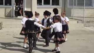 дети молдавский танец 2014 год