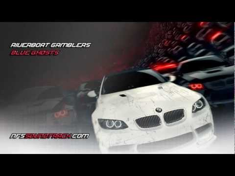 Riverboat Gamblers - Blue Ghosts (NFS Most Wanted 2012 Soundtrack)