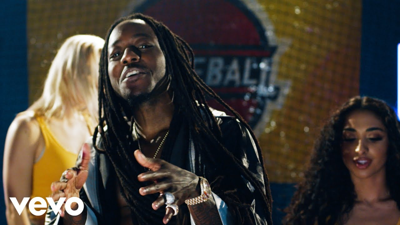 Ace Hood - Trampoline (Official Video)