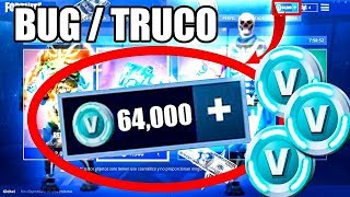 *NEW*BUG* for thousands of !!! | Fortnite