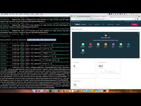 Get Started with Spring Boot, OAuth 2.0, and Okta