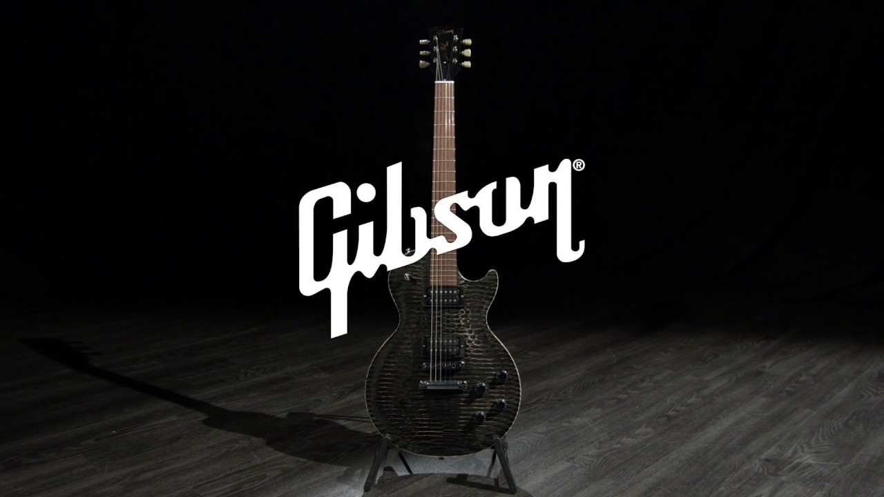 gibson les paul bfg humbucker worn ebony gear4music demo youtube les paul bfg wiring diagram [ 1280 x 720 Pixel ]