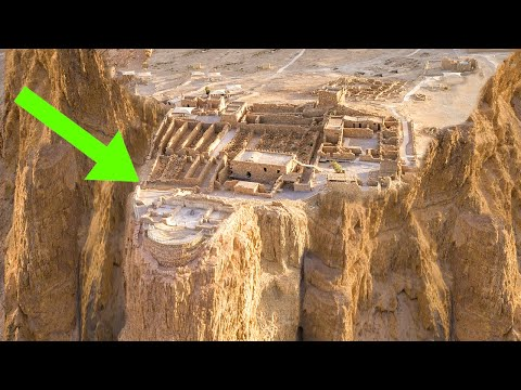 9 Archaeological Discoveries Of Ancient Mountain Civilizations!