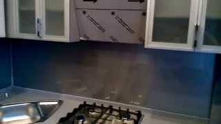 Скинали для кухни . Фартук для кухни . Столешница искусственный камень MONTELLI(, 2015-04-25T17:28:01.000Z)