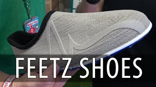 Feetz Shoes Review - 3D Printing Shoes