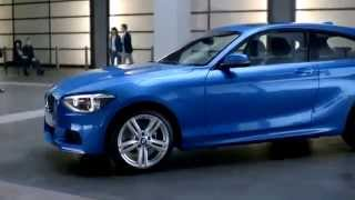 видео Тюнинг, обвесы BMW 1 series E82/F20