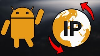CHANGER SON ADRESSE IP ANDROID SANS ROOT