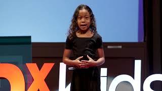 Listen Beyond the Beat   Olivia Wilsom   TEDxKids@ElCajon
