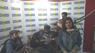 Aadat & Bhulado Mashup | MokshTheBand | BigFM
