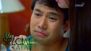 "My Special Tatay: ""Sana hindi na lang ako abnormal"" - Boyet | Episode 78"