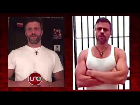 Duda metódica en video de Leopoldo López
