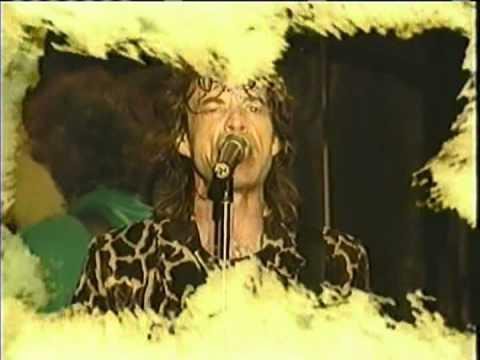 Rolling Stones - I Go Wild - Oakland '94