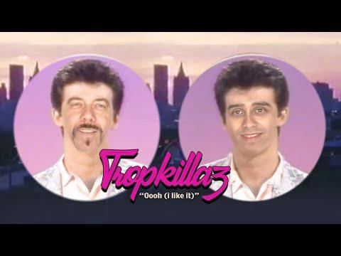 Смотреть клип Tropkillaz - Oooh!