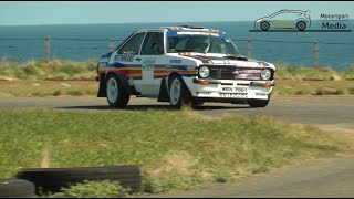 Crail Rally Test Day - April 2021 [HD] - by CPL
