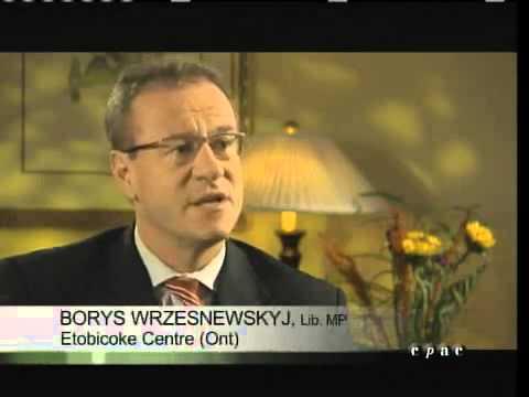 Beyond Politics - Borys Wrzesnewskyj