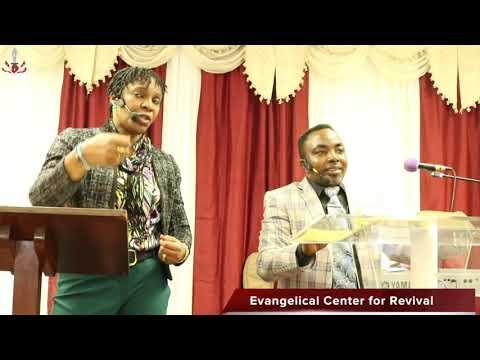 Evangelical Center for Revival
