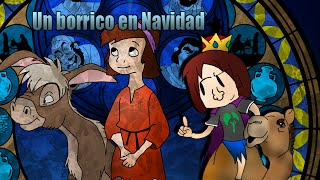 [Critica] Un burro en Navidad (The Small One)