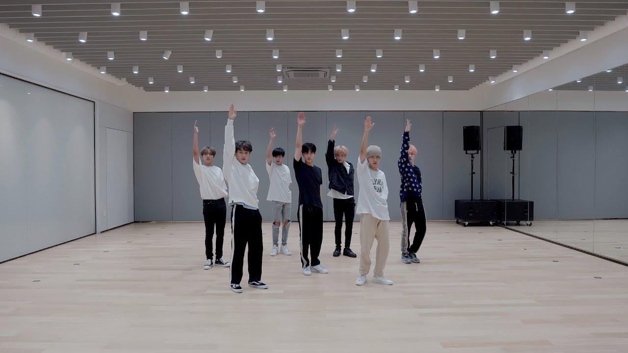 Dance Practice: 'Hello Future'