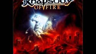 Rhapsody Of Fire - AEONS OF RAGING DARKNESS