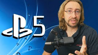 PLAYSTATION 5 & NO E3 FOR SONY - Max's Thoughts On Next Gen Leaks/Rumors