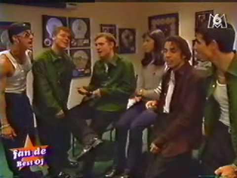 Fan de - Backstreet Boys, rencontre avec une fan - (partie 2)