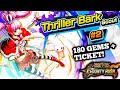 Perona Scouts + Legendary Ticket! | This Always Happens! | One Piece Bounty Rush
