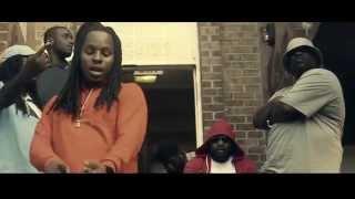 StuckOnCash - I Got These Feelings #PGE | Dir By YSE