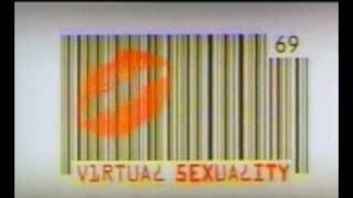 Virtual Sexuality Trailer
