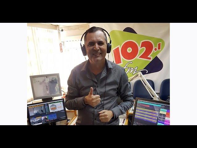 Ministério Público pede cassação da candidatura de Cláudio Moreno