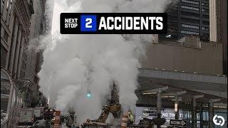 Top Risks 2018: Risk 2 - Accidents