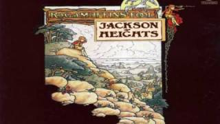 JACKSON HEIGHTS  Ragamuffins Fool  04   Bebop