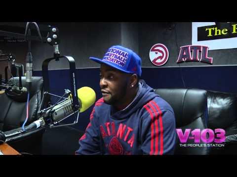'Love & Hip-Hop Atlanta' Cuts Two Characters - The Ryan Report