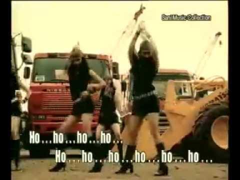 Basah-Basah (HESTY DAMARA) Dangdut Remix