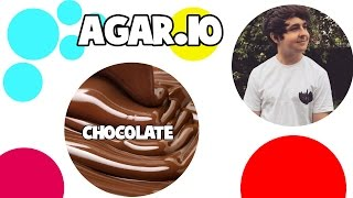 MMMMM CHOCOLATE | Modded Agar.io