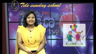 Tele School Sunday #Rakshanatv