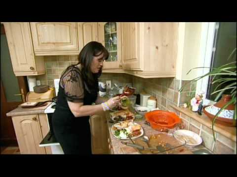 Waterford Come Dine with me episode 1