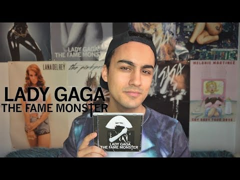 Lady Gaga - The Fame Monster | REVIEW | JJ