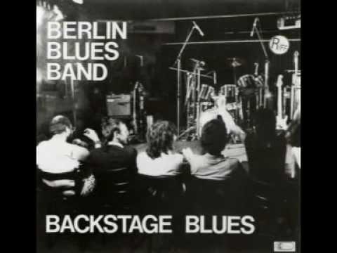 BERLIN BLUES BAND - CREDIT CARD.mpg