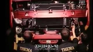 Thema 8.32 Lancia Thema Ferrari  (1986)
