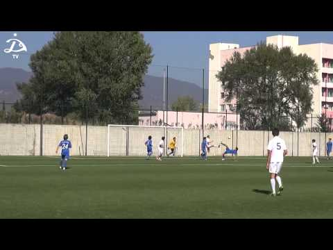 FC Dinamo Tbilisi 1:0 FC Zugdidi (U-15 Teams)