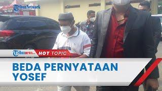 Download Beda Pernyataan Yosef dengan Penyidik soal Temuan Barang Bukti Helm di TKP Pembunuhan di Subang
