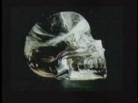 2020 - God speaks of the crystal skulls