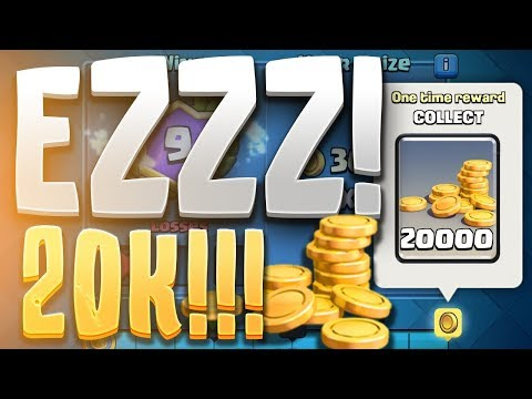 EZ 20k Gold   How to win the Touchdown Challenge