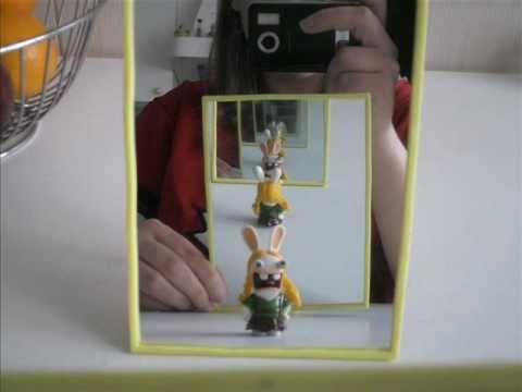 Espejos angulares youtube - Espejos con luz ...